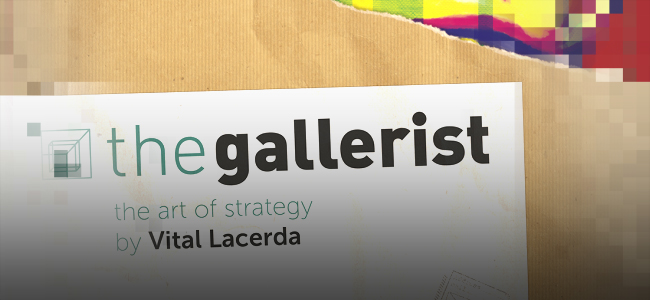 The Gallerist A Game By Vital Lacerda The Art Of: The Gallerist